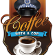 Locals invited to have a 'Coffee with a Cop'