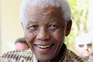 BREAKING NEWS: Nelson Mandela Dies at 95
